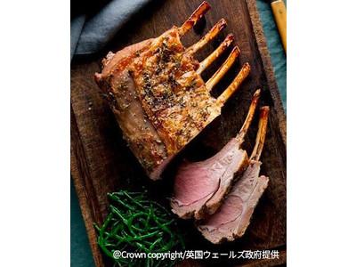 ウェールズ産ラム肉(ウェルシュラム)を「肉道」にてWEB通販開始