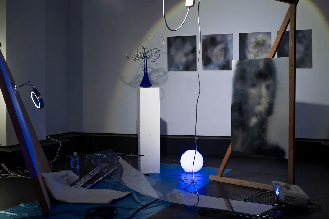 【銀座 蔦屋書店】東京藝術大学の若手注目アーティスト9名が一堂に会する展覧会「EXPOSITION」を7月22日(水)~開催。新作を含めた作品展示のほか、パフォーマンスアートの初演も実施。