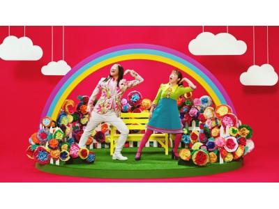 フリマアプリ「ラクマ」、川栄 李奈さんとみやぞんさんを起用した新テレビCMを公開