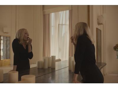 【ZARA HOME】 2021年秋冬コレクション、アメリカ人女優のクロエ・セヴィニーを起用したショートフィルムを発表