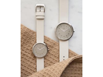 時計ブランド「Maven Watches」より、「HIROB」との限定コラボレーションモデルの発売が決定。