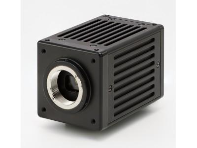 SXGA近赤外線エリアカメラ「ABA-013VIR」を開発