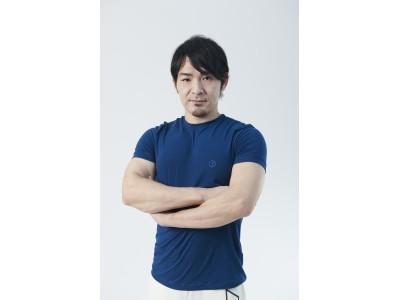 〈YUIKU〉「ELESLIM ~ビューティーメイクレギンス~」ボディメイク専門の人気パーソナルトレーナー 佐久間健一氏と共同開発