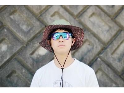熱を40%以上カットする生地を使った帽子「dullbo」CAMPFIREにて2020年6月8日より先行販売開始