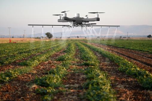 スマート農業市場ー(農業資産管理、ネットワーク管理、監視制御とデータ取得、スマート水管理ロジスティク... 画像