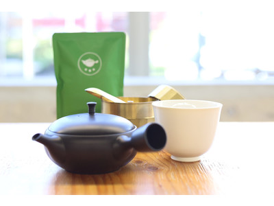 日本茶専門店【すすむ屋茶店】秋のミニワークショップ「急須を正しく使って美味しく淹れる日本茶」を11/14(土)に開催します!