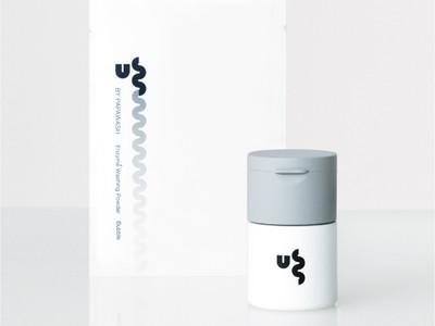 酵素洗顔料パパウォッシュのイー・エス・エスより36年ぶりの新ブランド『USS by papawash』誕生