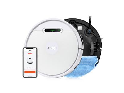 アイライフ| ILIFE、シリーズ初の紙パック採用のロボット掃除機V3sMaxを発売