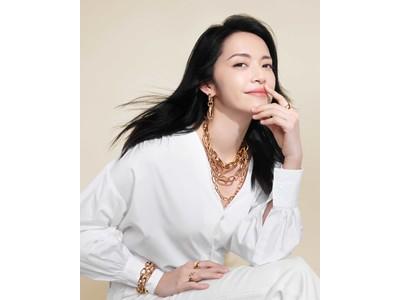 中国のブランドアンバサダーにヤオ・チェンが就任