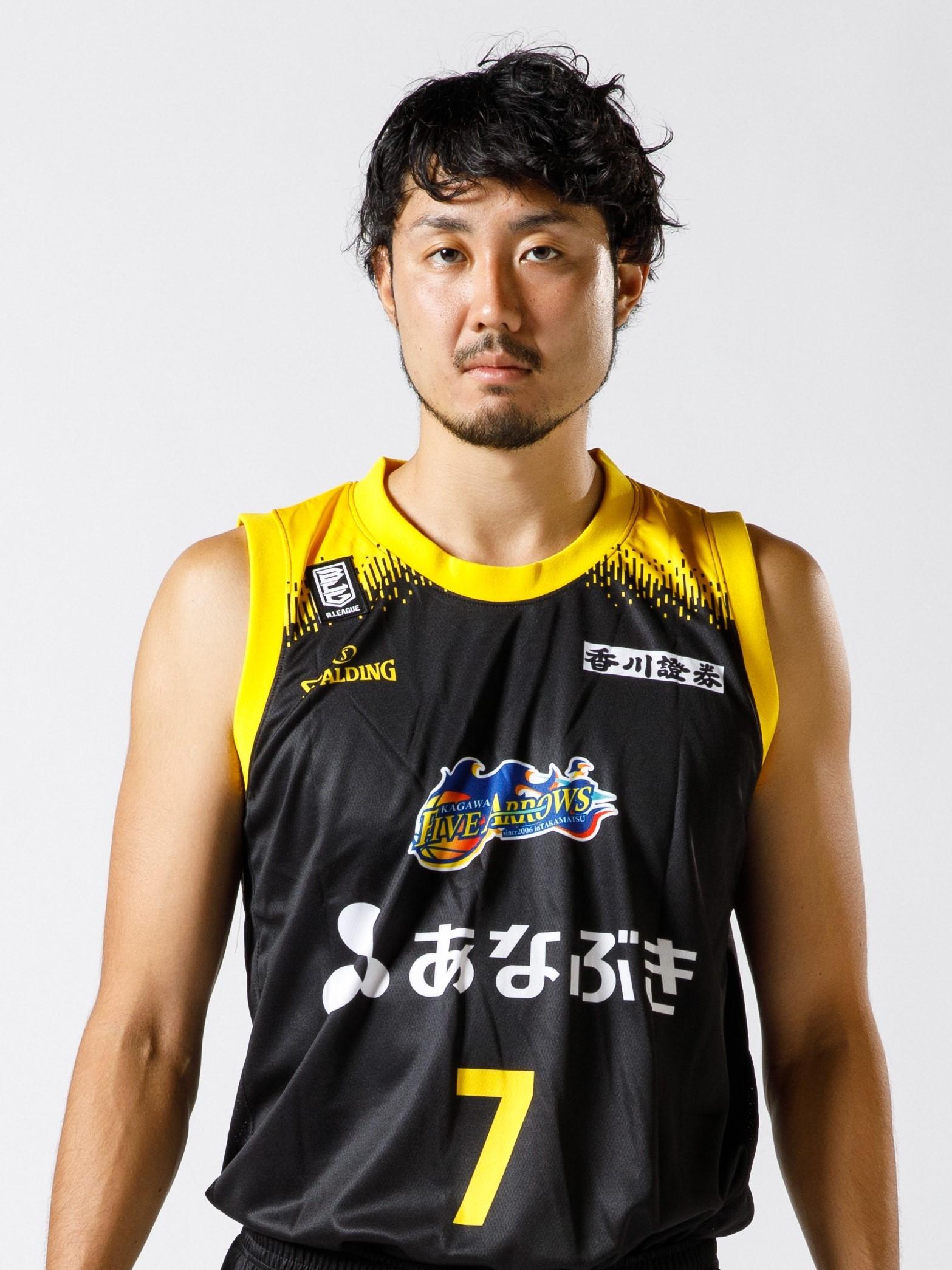 【香川ファイブアローズ】#7 筑波拓朗選手 負傷のお知らせ