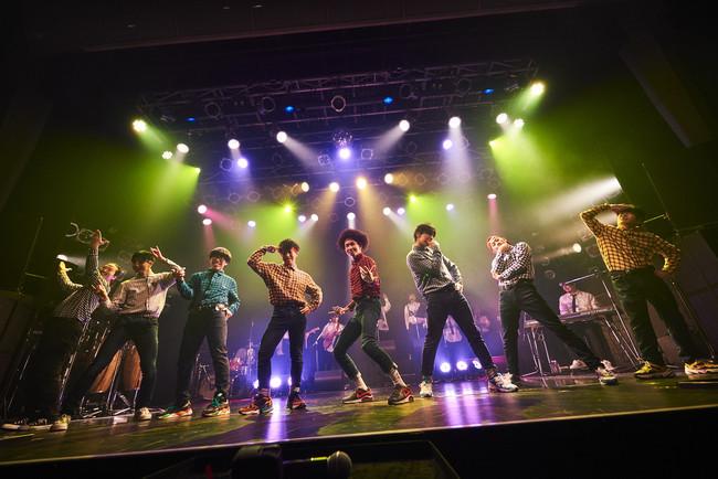 RAB(リアルアキバボーイズ) O-WEST生バンドワンマンライブ 【速報レポート】 次回は 7月24日(土) 東京キネマ倶楽部ワンマンライブ開催を発表。 #RABバンドライブ