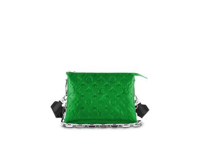 """【ルイ・ヴィトン】""""クッション""""から着想を得た新作春夏バッグ「クッサン」がついにローンチ!"""