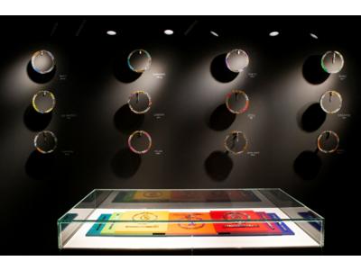 【ルイ・ヴィトン】 メンズ新作 「LVチェーンリンクス」ネックレスが銀座並木通り店限定発売