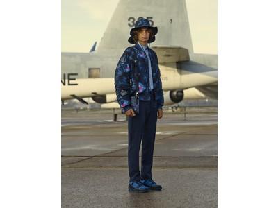 【ルイ・ヴィトン】 ヴァージル・アブローによる2021秋冬メンズ・プレコレクション、4月21日発売予定