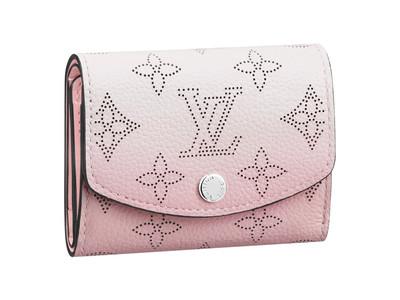 【ルイ・ヴィトン】一粒万倍日に新しいお財布で運気アップ!