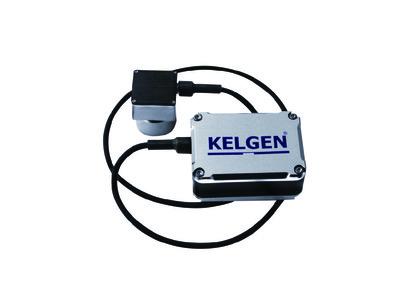 ベアリングの異常をセンシングする 電池レスIoT振動センサを発表