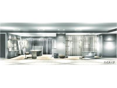 松屋銀座に「ロペ」新旗艦店オープン。 ロペだけでなくロペ エターナルの取り扱いも。8.31(sat)OPEN