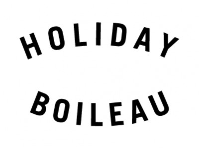 ロペ エターナル ホリデー・ボワローのカプセルコレクション開催。