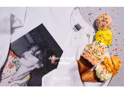 「サロン アダム エ ロペ」がフードディレクター KAORU (Dress the Food) とコラボレーション!2020.8.28 (Fri)NEW RELEASE