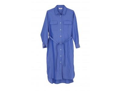 ~ 泉里香が着る。Maker's shirt 鎌倉×ViS ~ OLに人気の「鎌倉シャツ」とコラボアイテムを発売!!