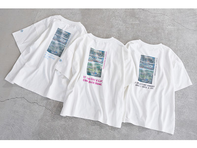 ロペピクニックが劇場アニメ映画『漁港の肉子ちゃん』とコラボレーション!数量限定のオリジナルTシャツを販売。