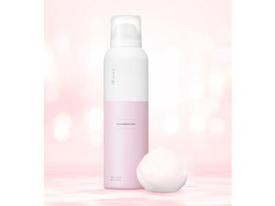 美容皮膚科レジーナクリニックが開発。純国産ヒト幹細胞培養上清液配合、オリジナルドクターズコスメ「chione(キオネー)マイクロバブルウォッシュ」が発売!