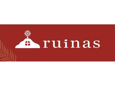 株式会社エンドレスのアクセサリーブランド「 ruinas (ルイナス) 」、9/17(金)~ヴィーナスフォートにてポップアップストアを開催