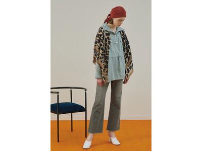 JOHNBULL WOMEN'S LOOK 2021 Autumn & Winter Collection 8/26(木)より、21AWの新作が順次入荷いたします