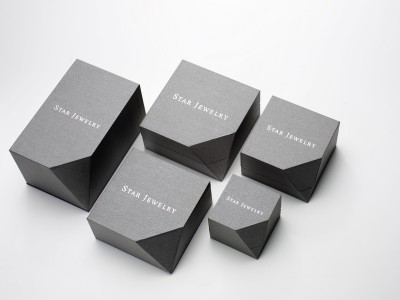 スタージュエリー、環境に配慮したサステナブルパッケージにフルリニューアル