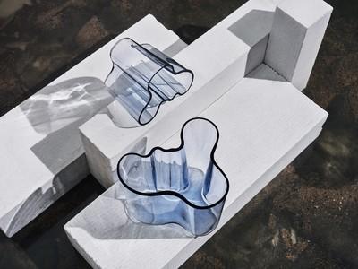 【イッタラ】100%リサイクル ガラスコレクション  新アイテムのご紹介