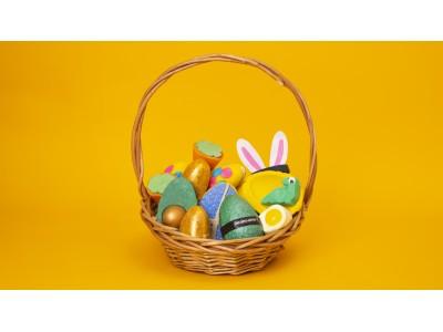 Happy Easter!春の訪れを告げるイースターアイテム 2020年2月15日(土)より販売開始