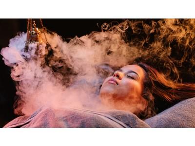 LUSH SPAの新トリートメント『ルネサンス』  2020年9月1日(火)より開始 ルネサンス期の医療からインスピレーションを得た香りの瞑想