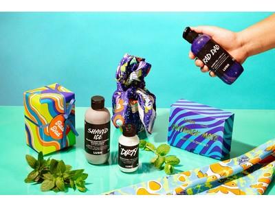 涼やかさ溢れるフレッシュな香りをさりげなく身にまとう、ファザーズデイコレクションを5月12日(水)より発売