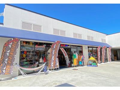 横浜・金沢区の海沿いに【チャイハネDEPO】最新店舗が誕生!ブランチ横浜南部市場