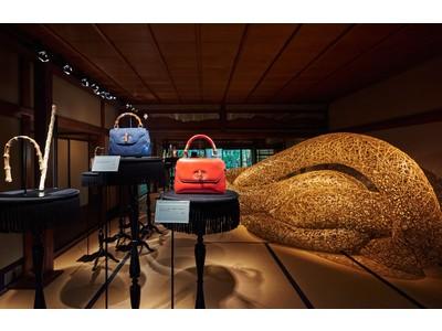 【グッチ】GUCCI IN KYOTO ブランド創設100周年を祝して、京都を舞台に3つのエキシビションからなるスペシャルプロジェクトを展開