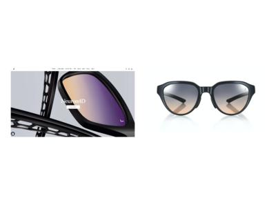 "J of JINSが、""Comfort Technology""を軸に「J Eyewear Lab」へとブランドリニューアル"