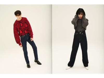 Levi's(R)のTYPE1 ジーンズを9月4日(金)よりライトオンの店頭とONLINE SHOPで発売開始!