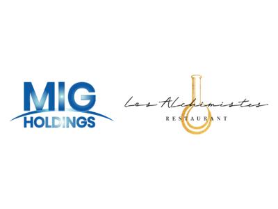 ミシュラン一つ星レストラン「アルシミスト」との業務提携を締結