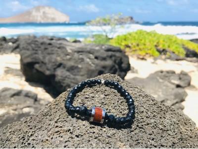 ハワイで愛される神聖な樹「コアウッド」入りパワーストーンブレスレット、ハワイ発「マルラニハワイ」本店限定で新登場!