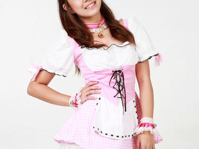 「メイド服が似合うと思う若手女優ランキング」が決定