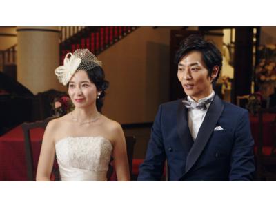友永真也さん&恵さんが、自身と同じ境遇のコロナ禍の新郎新婦様へメッセージ