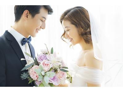 """""""一般的な結婚式""""を希望する未婚男女は1割未満!?3人に1人は結婚式予算を100万円以内に抑えたい"""