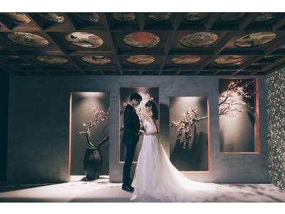 「結婚式よりも、結婚式らしい」、withコロナ時代の新しい結婚式フォトウェディングスタジオが関西にNEW OPEN