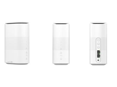 ワイヤレスゲートWiMAX+5G初のホームルーター「Speed Wi-Fi HOME 5G L11」を6月4日から販売開始
