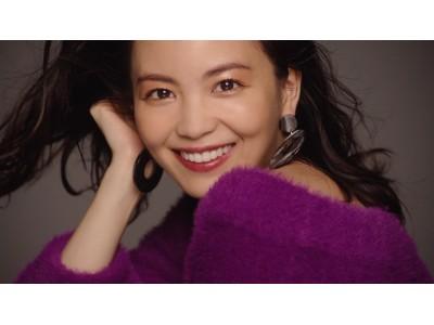 ファストファッション通販サイト『SHOPLIST.com by CROOZ』TVCM  2本が2018年11月3日(土)より同時放映開始 大人気モデル 矢野未希子さんが出演「イクゾウ篇」!