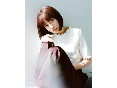 次世代モデル 横田ひかるがプロデュースする新ブランド「Keeepy(キーピー)」始動!
