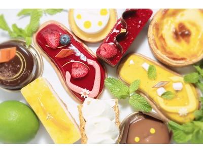 渋谷区広尾のフランス菓子の名店【アルノー・ラエール パリ】営業再開のお知らせ
