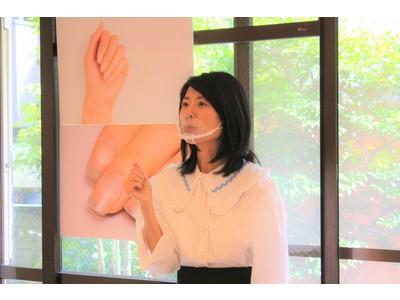 <イベント開催レポート>~コロナ禍で注目のすっぴん爪美容「育爪(いくづめ)」はネイルサロンを救う?!~『育爪といっしょに、ネイルサロンのこれからを考える会』先行講習会