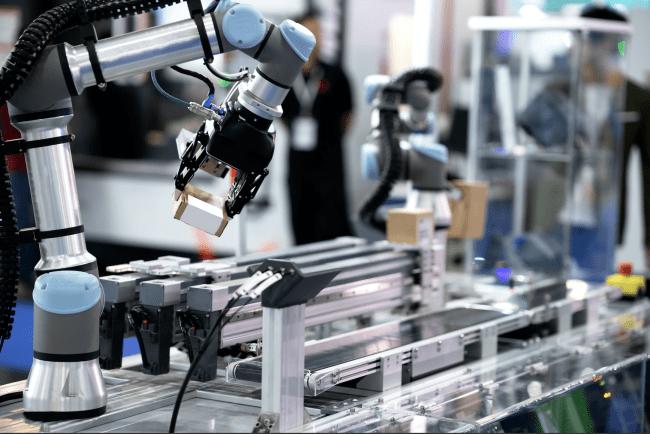【東大発AIベンチャー】障害物回避型ロボットアームの事業で「ものづくり・商業・サービス生産性向上促進補助金」に採択決定