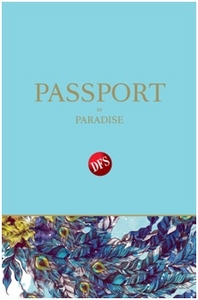 DFSギャラリア ワイキキ館内でスタンプを集めてスペシャルギフト 「Passport to Paradise」キャンペーン